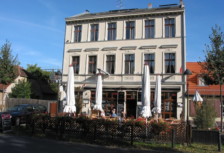 Pension Unicat, Potsdam