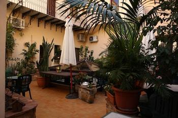 Fotografia do Art Lincoln Palermo em Palermo