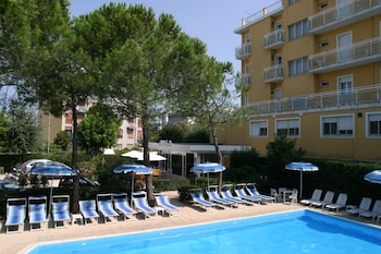 Foto di Hotel Bahama a Rimini