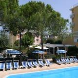 Hotel Bahama, Rimini