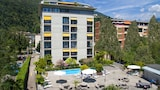 Choose This 3 Star Hotel In Locarno