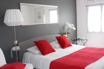 Fotografia hotela (Citotel Les Atlantes) v meste Medis