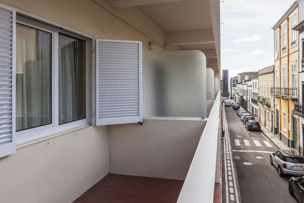 Standard Twin Room - Balkoni