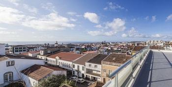 蓬塔德爾加達七城酒店的圖片