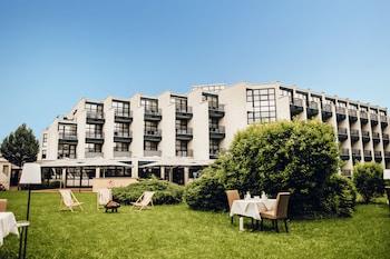 Fotografia hotela (Parkhotel Brunauer) v meste Salzburg