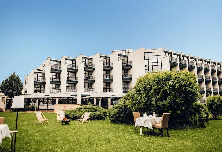 Parkhotel Brunauer, Zalcburga