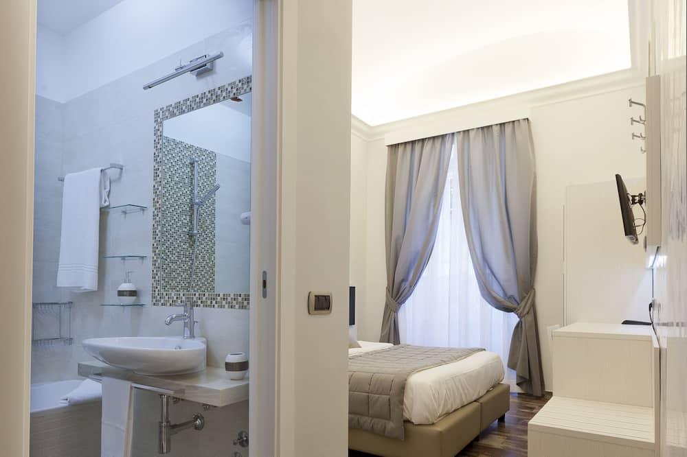 Phòng đôi hoặc 2 giường đơn (Rattazzi) - Phòng