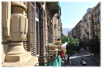 Foto del Bed and Breakfast D'Angelo en Palermo