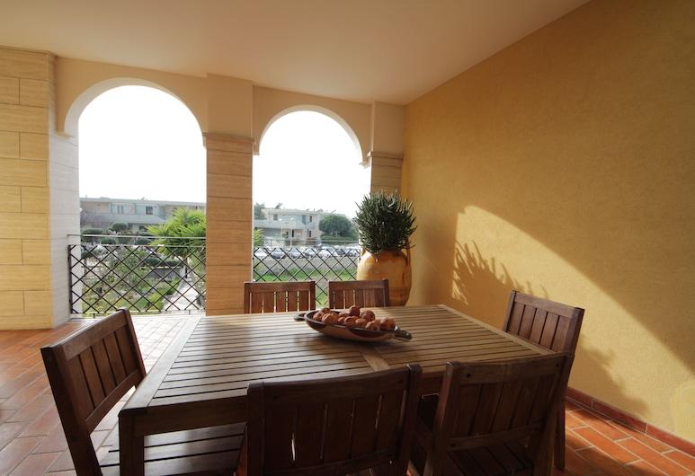 La Rosa Blu Bed & Breakfast, Bari, Terrace/Patio