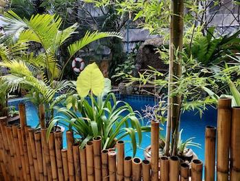 Hình ảnh Seven Seas Hotel tại Patong
