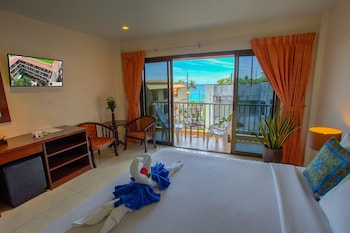 Enter your dates to get the best Patong hotel deal