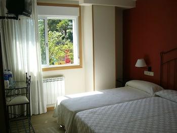 Hotelltilbud i Vigo