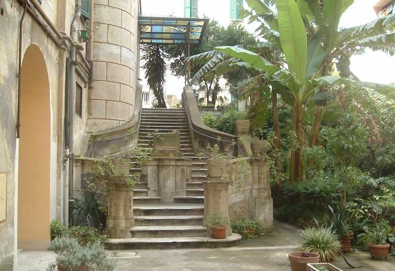 San Giovanni in Laterano, Rome, Terras