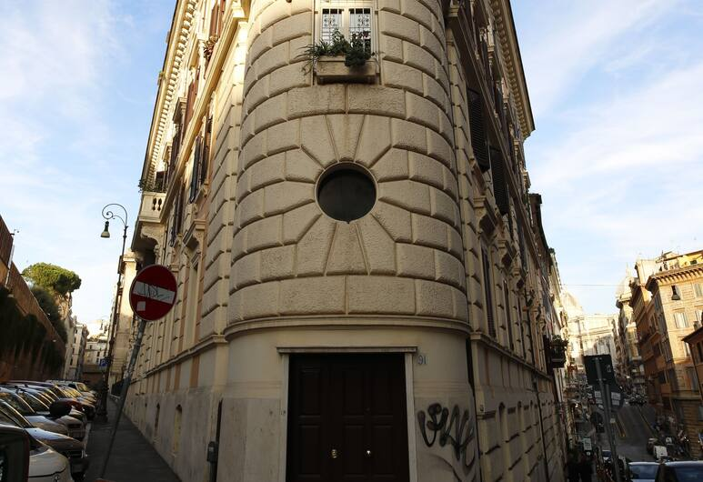 Cesare Balbo Inn, Roma