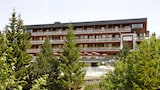 Hotel Courchevel - Vacanze a Courchevel, Albergo Courchevel