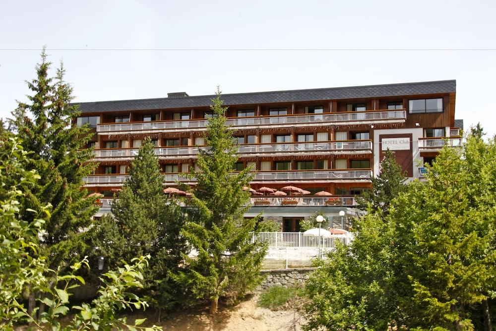 Hôtel Club Vacanciel Courchevel, Courchevel
