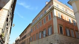 Choose This Cheap Hotel in Rome