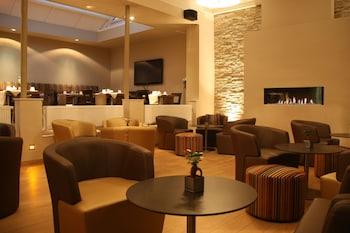 Foto Hotel Postiljon di Antwerp
