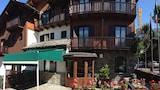 Hotel unweit  in Courmayeur,Italien,Hotelbuchung