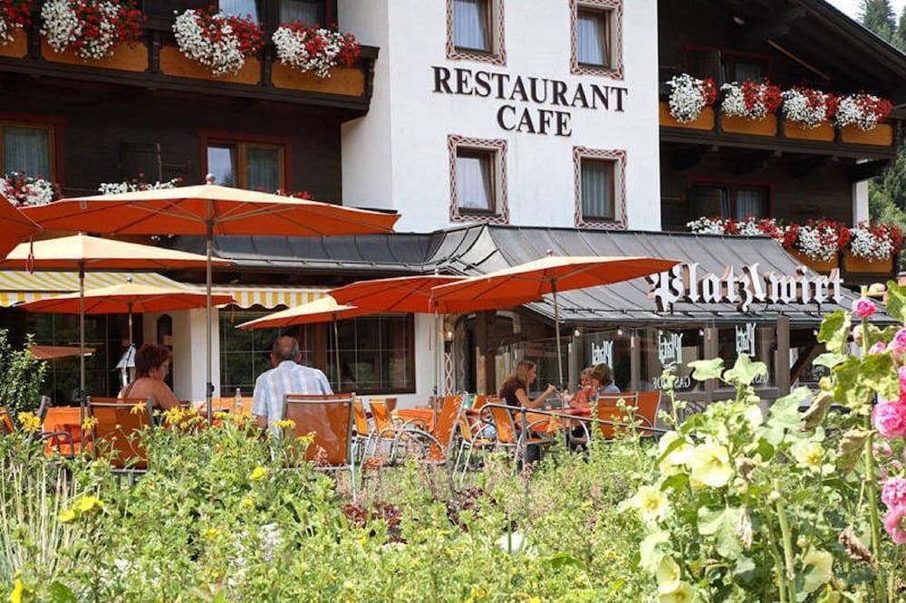 Hotel Platzl, Wildschoenau