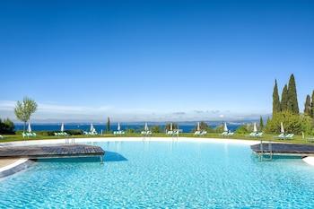 Foto del Parc Hotel Germano Suites en Bardolino