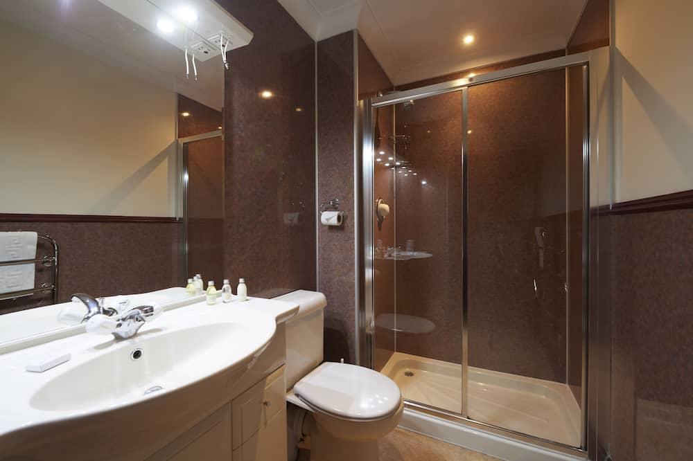 雙床房 (Loch View) - 浴室