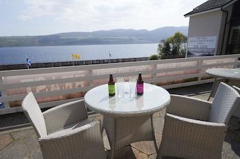Foto Loch Ness Clansman Hotel di Inverness