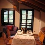 標準公寓, 1 間臥室, 廚房 - 客房餐飲服務