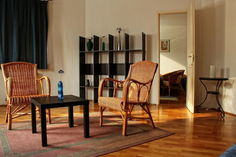 Prenota Boulevard City Pension and Apartments a Budapest - Hotels.com