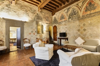 Picture of Residence Palazzo Belfiore in Florence
