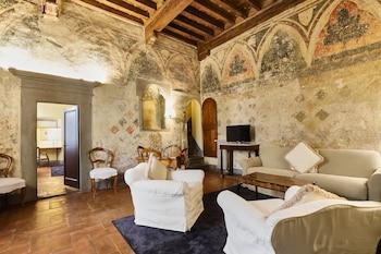 A(z) Residence Palazzo Belfiore hotel fényképe itt: Firenze