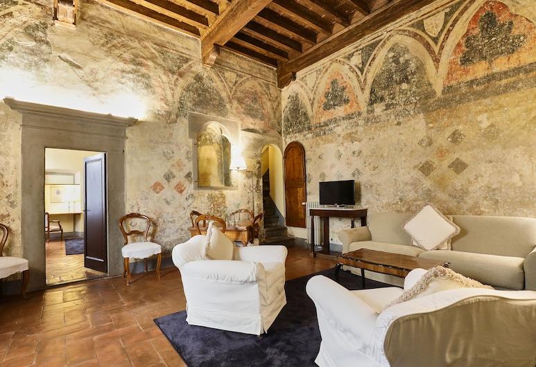 Residence Palazzo Belfiore, Florence