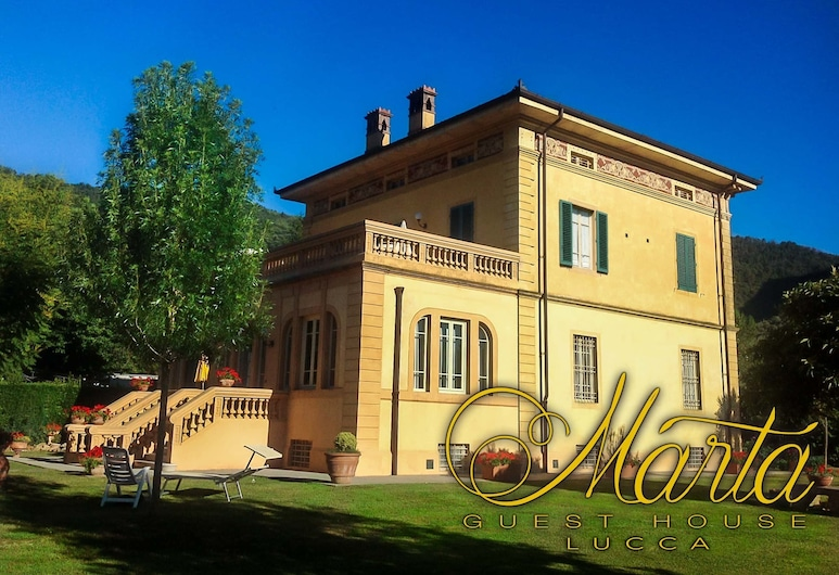 Marta Guest House, Lucca