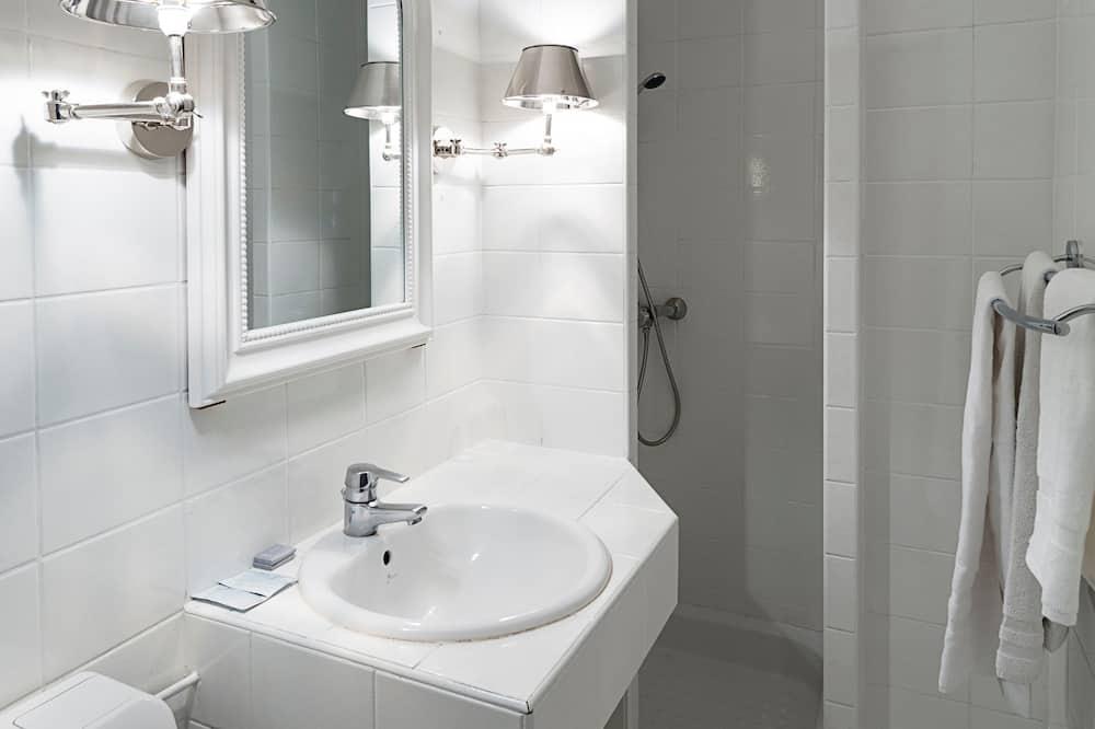 Dvojlôžková izba ((Privilege)) - Kúpeľňa
