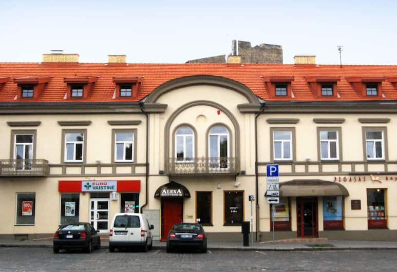 Alexa Old Town, Vilnius
