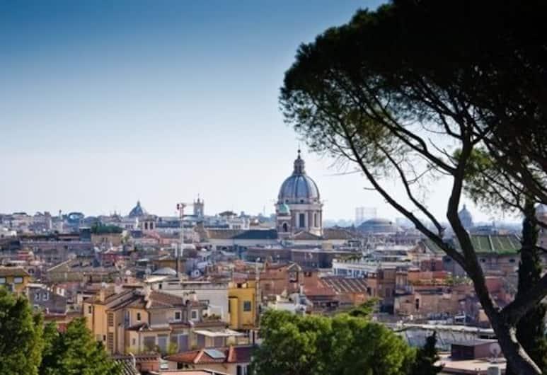 A Casa di Mei, Rome