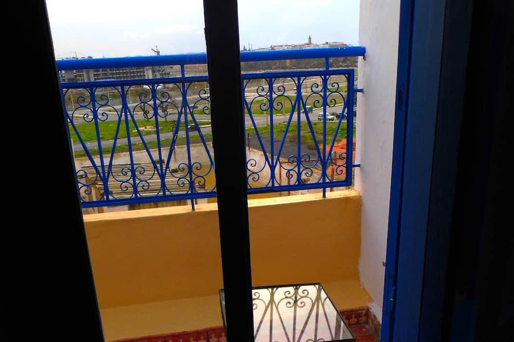 Habitación doble (Essaouira) - Balcón