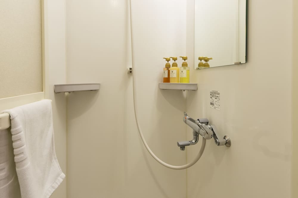 雙人房, 吸煙房 (15㎡, Couple only special rate plans) - 浴室