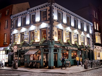 Picture of The Norseman in Dublin