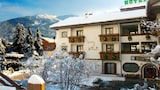 Book this Parking available Hotel in Bormio