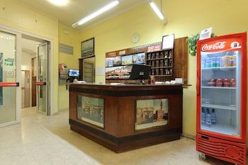 Slika: Hotel Pensione Ottaviani ‒ Firenca