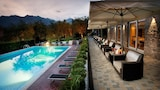 Choose This Luxury Hotel in Malcesine