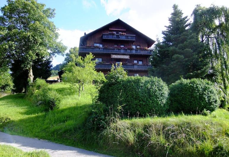 Landhotel Oberdeisenhof, באיירסברון