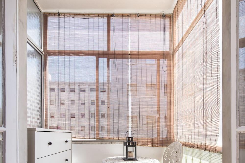 Pokój dwuosobowy, prywatna łazienka - Balkon
