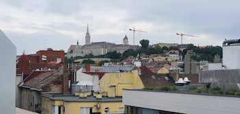 Budapeşte bölgesindeki Regnum Residence resmi