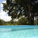 Kolam Terbuka