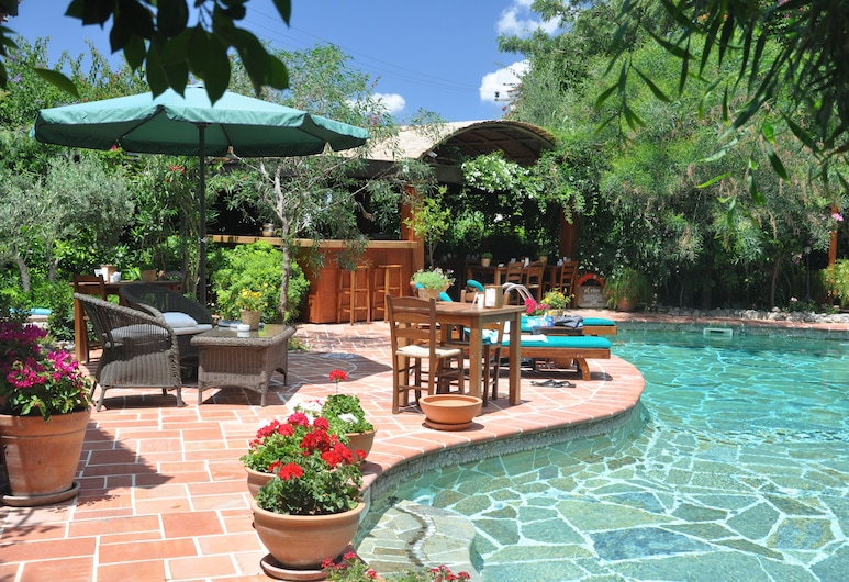 El Vino Hotel Suites - Special Class, Bodrum, Açık Yüzme Havuzu