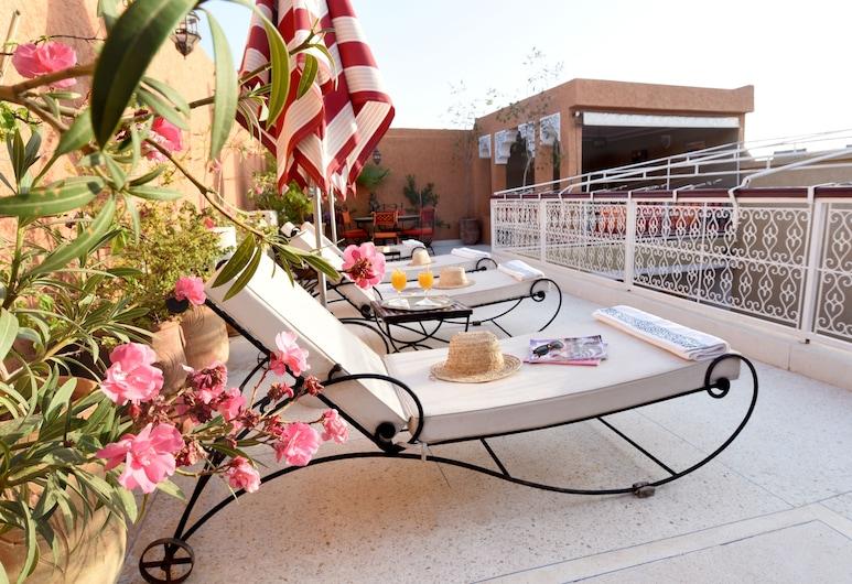 里亞德莎登酒店, 馬拉喀什
