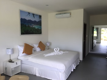 Picture of Nadivana Serviced Apartments in Krabi