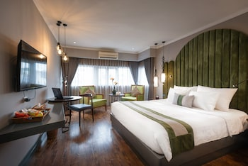 Picture of Essence d'Orient Hotel & Spa in Hanoi